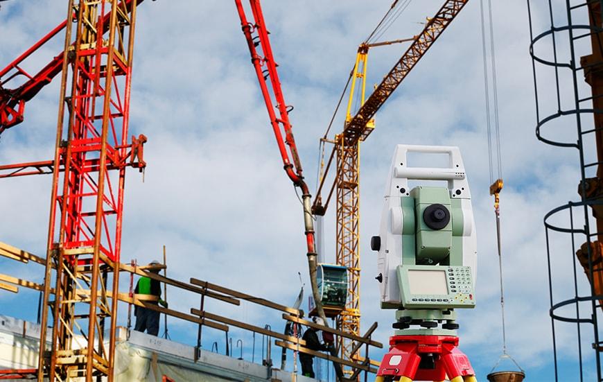 construction measurement iii piles